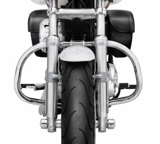 Harley-Davidson Motorschutzbügel chrom  - 49287-11