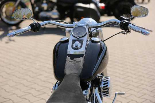 """Thunderbike Lenker Flyerbar 1"""" chrom  - 50-00-020V"""