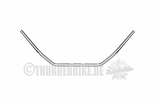 Thunderbike Lenker Pullback chrom  - 50-00-050V