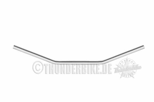 Thunderbike Handlebar Dragbar chrome  - 50-00-070V