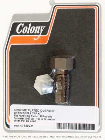 Colony Colony Oil Drain Plug Repair Kit  - 50-0555
