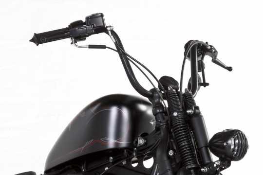 """Thunderbike Lenker Ape Hanger 1"""" chrom  - 50-99-200KV"""