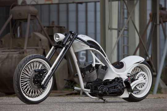 Thunderbike Lenker für Gabel Radical  - 50-99-430V