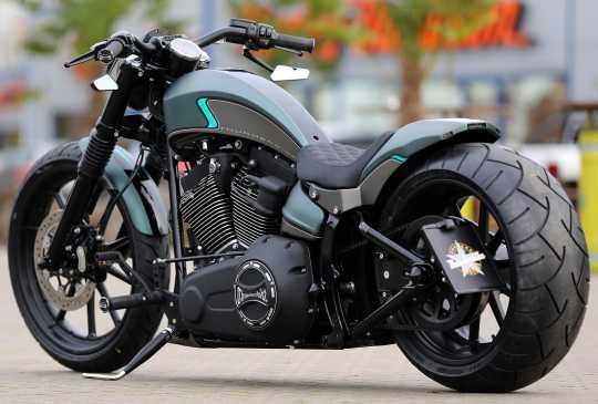 Thunderbike Lenker Torque  - 50-99-580V