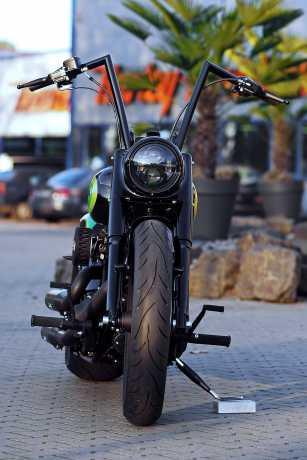 Thunderbike Extra Charge Powdercoating black  - 50-99-970