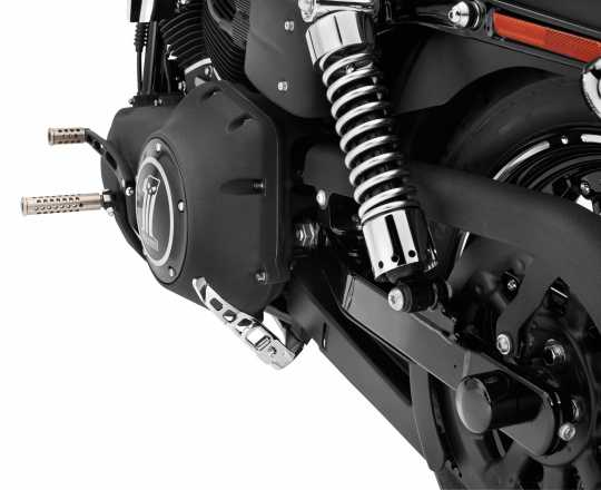 Harley-Davidson Jiffy Stand Extension Kit  - 50000032