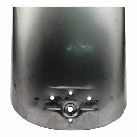 Motorcycle Storehouse Front Fender FL Style drilled trim holes & tip  - 500544