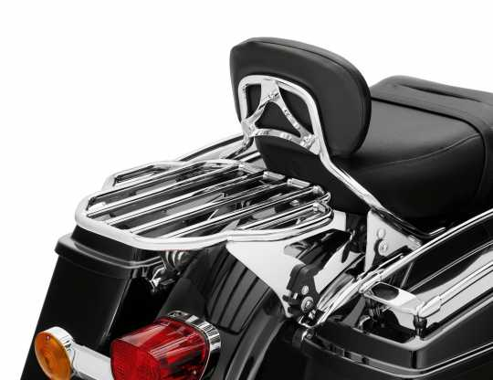 50300054a King Detachable Two Up Luggage Rack Chrome At