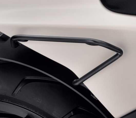Harley-Davidson Bungee Bars black  - 50300233