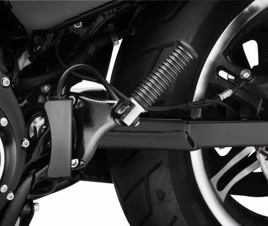 Harley-Davidson Passenger Footpeg Mount Kit  - 50500270
