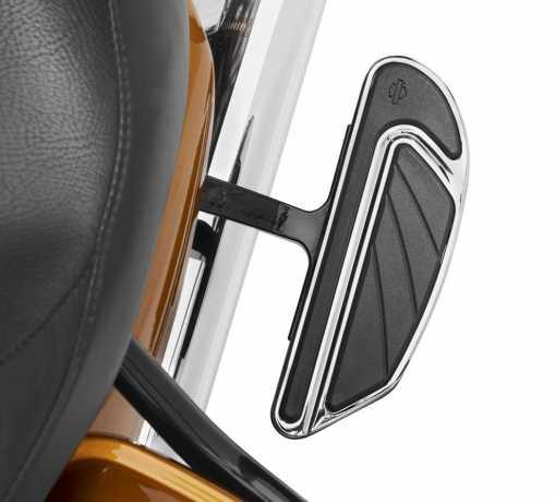 Harley-Davidson Airflow Passenger Footboard Kits  - 50500437