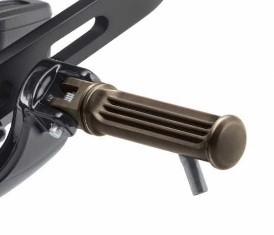 Harley-Davidson Brass Rider Footpegs  - 50500690