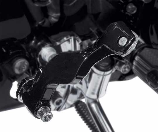 Harley-Davidson Board-to-Peg Conversion Kit black  - 50501642