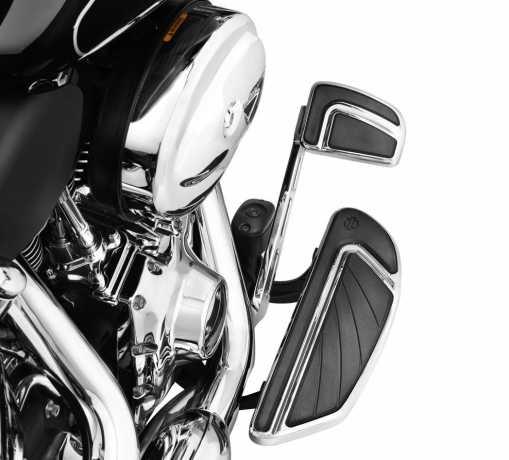 Harley-Davidson Airflow Large Brake Pedal Pad  - 50600159