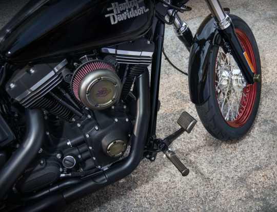 Harley-Davidson Brass Brake Pedal Pad, small  - 50600169