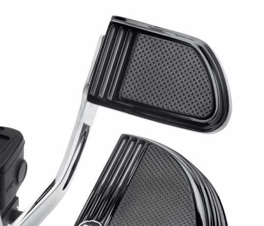 Harley-Davidson Defiance Brake Pedal Pad - Large black  - 50600259