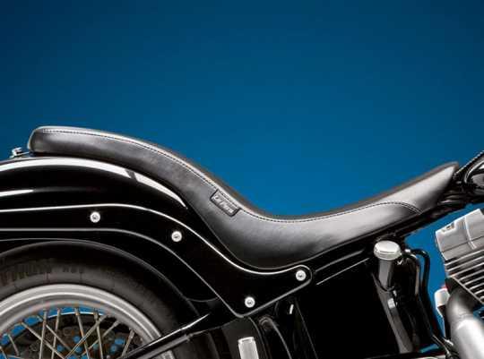 Le Pera Le Pera Cobra Sitz Biker Gel  - 506949