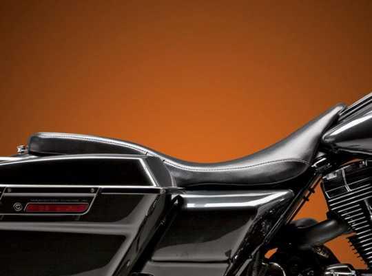 Le Pera Le Pera Cobra Sitz Biker Gel  - 507186