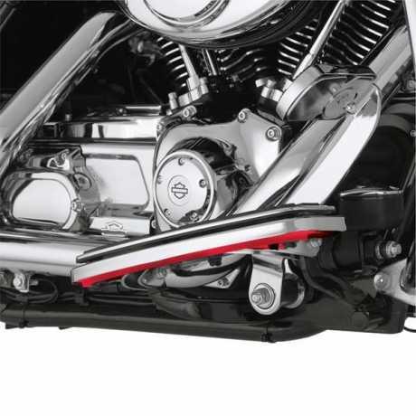 Harley-Davidson Electra Glo Leuchten-Kit für Fahrertrittbrettkante  - 50743-04