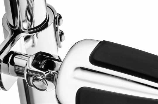 Harley-Davidson Engine Guard Footpeg Mounting Kit  - 50964-98
