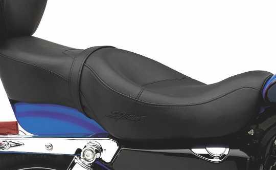 "Harley-Davidson Sundowner Deep Bucket Seat 15""  - 51507-04"