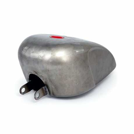 Motorcycle Storehouse Gas Tank Legacy Dished 3.3 Gallon  - 515799