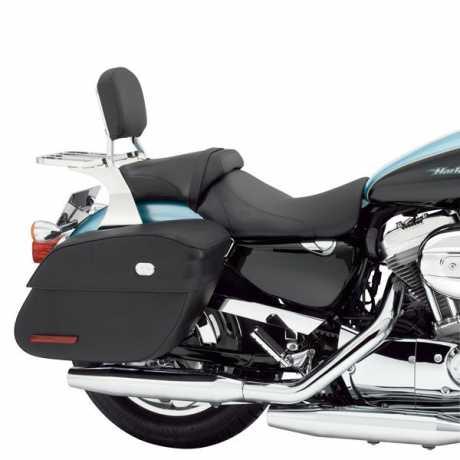 """Harley-Davidson Soziussitz 10""""  - 51744-07A"""