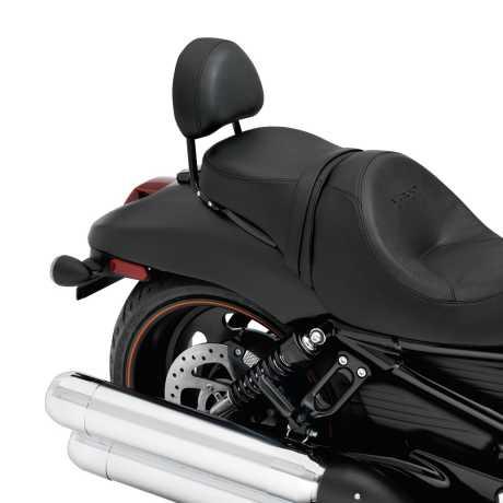 Harley-Davidson Touring Sozius Rückenpolster glatt  - 51783-07
