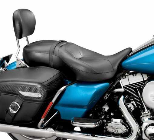 "Harley-Davidson Hammock Sitz 17.5""  - 52000003A"
