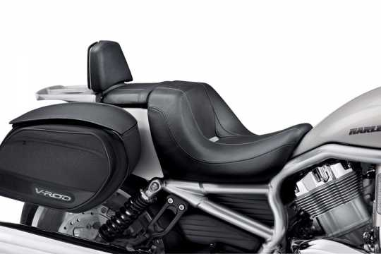 "Harley-Davidson Sundowner Fahrersitz 16""  - 52000048"