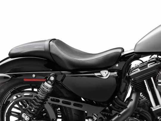 """Harley-Davidson Badlander Sitz, Leder 11.5""""  - 52000259"""