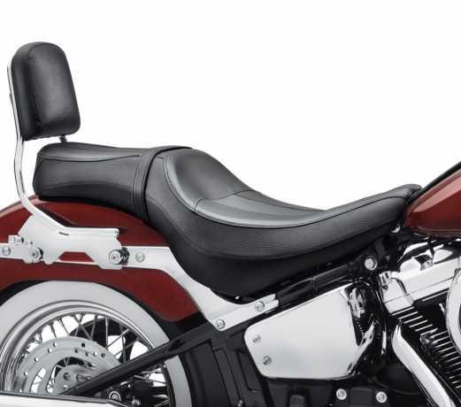 "Harley-Davidson Talllboy Two-Up Seat 14.5""  - 52000355"