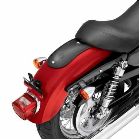 Harley-Davidson Heckfender-Bib  - 52017-08