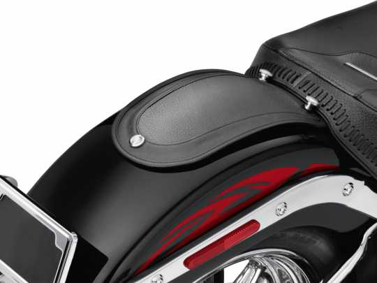 Harley-Davidson Rear Fender Bib  - 52038-08