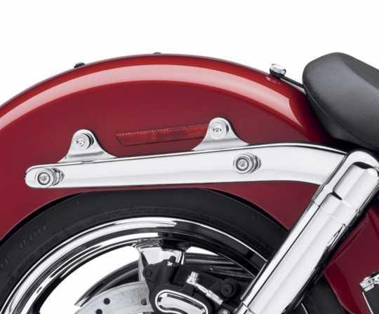 Harley-Davidson Detachable Docking Hardware Kit  - 52300065