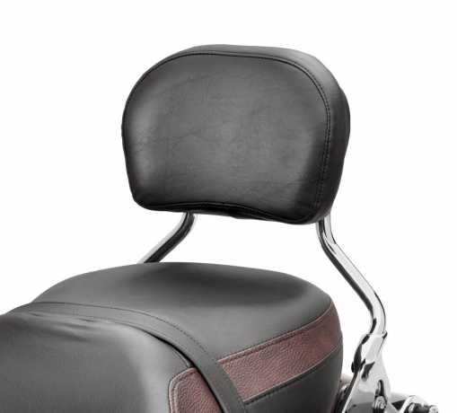 Harley-Davidson Air Wing Passenger Backrest Pad  - 52300302