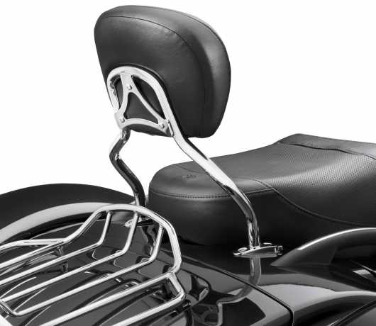 Harley-Davidson Quick-Release Sissy Bar Upright chrome  - 52300324A