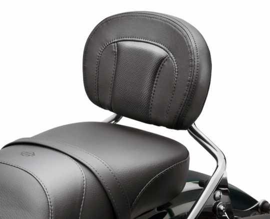Harley-Davidson Short Passenger Backrest Pad  CVO Street Glide Styling  - 52300361