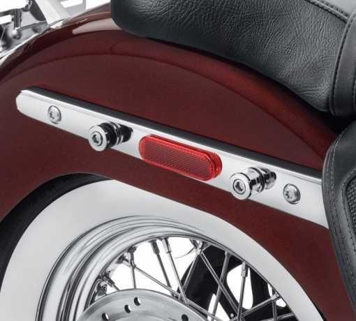Harley-Davidson HoldFast Docking Hardware Kit, chrom  - 52300378