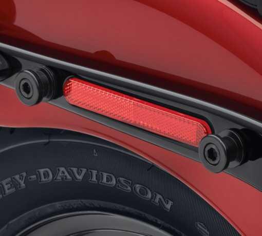 Harley-Davidson HoldFast Docking Hardware Kit black  - 52300646