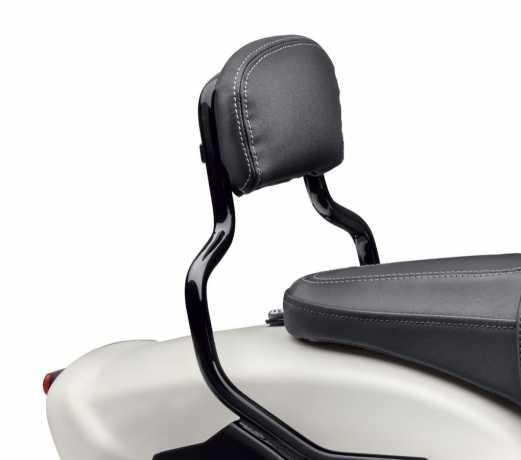 Harley-Davidson Passenger Backrest Pad Compact Fat Bob Styling  - 52300558A