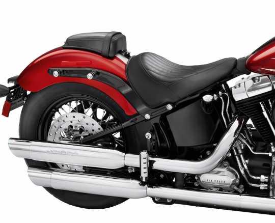 "Harley-Davidson Passenger Pillion 6.5"" Slim Styling  - 52400039"