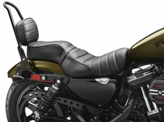 """Harley-Davidson Sozius Pad 7.5"""" im 883N '16 Style  - 52400127"""