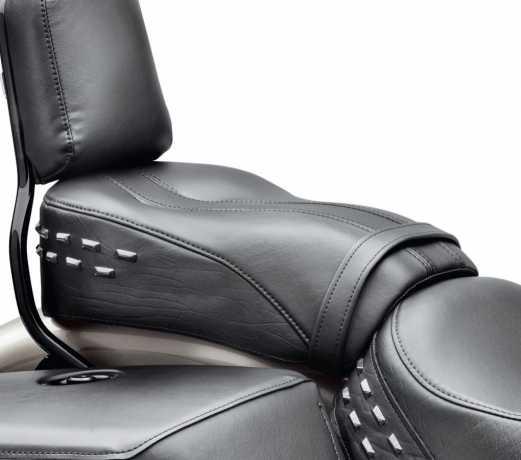 "Harley-Davidson Sundowner Soziussitz Heritage Styling 11.25""  - 52400171"