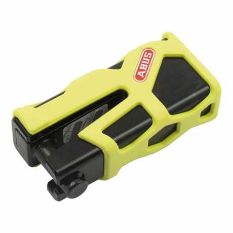 Abus Abus Brake Disc Lock Granit Sledg 77 Web yellow  - 524079