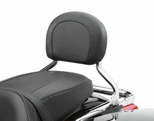 Harley-Davidson Passenger Backrest Pad Compact  - 52408-07A