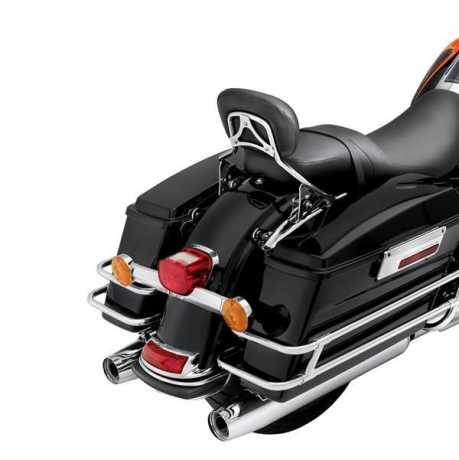 Harley-Davidson Detachable Sissy Bar Upright Short chrome  - 52610-09A
