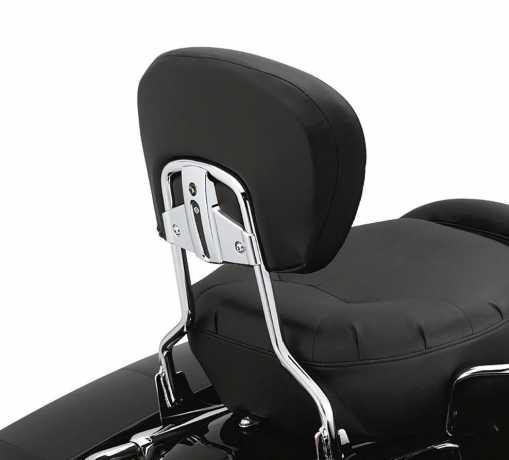 Harley-Davidson Detachable sissy bar upright Tall chrome  - 52723-06A