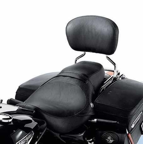 Harley-Davidson Smooth Sozius Rückenpolster  - 52886-98D
