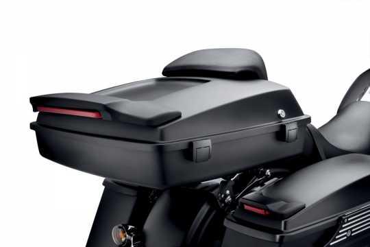Harley-Davidson Tour-Pak Scharniere schwarz  - 53000130